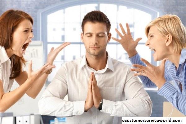 8 tips Customer Service Mengatur Stigma Buruk Pelanggan